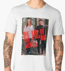 The End of the F***ing World Men's Premium T-Shirt