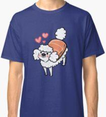Pooshi love Classic T-Shirt