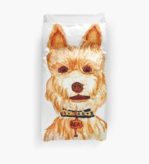 Isle of Dogs - REX Duvet Cover
