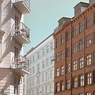 Copenhagen by Pascal Deckarm