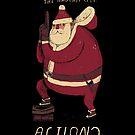 Aktion Santa 2 von louros