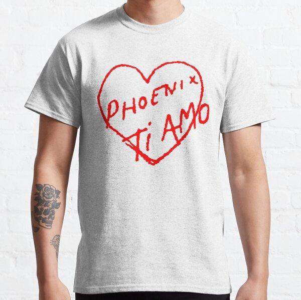 Phoenix Ti Amo 2.0 Classic T-Shirt