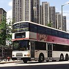 Kowloon Classic Bus by The Transport Lens