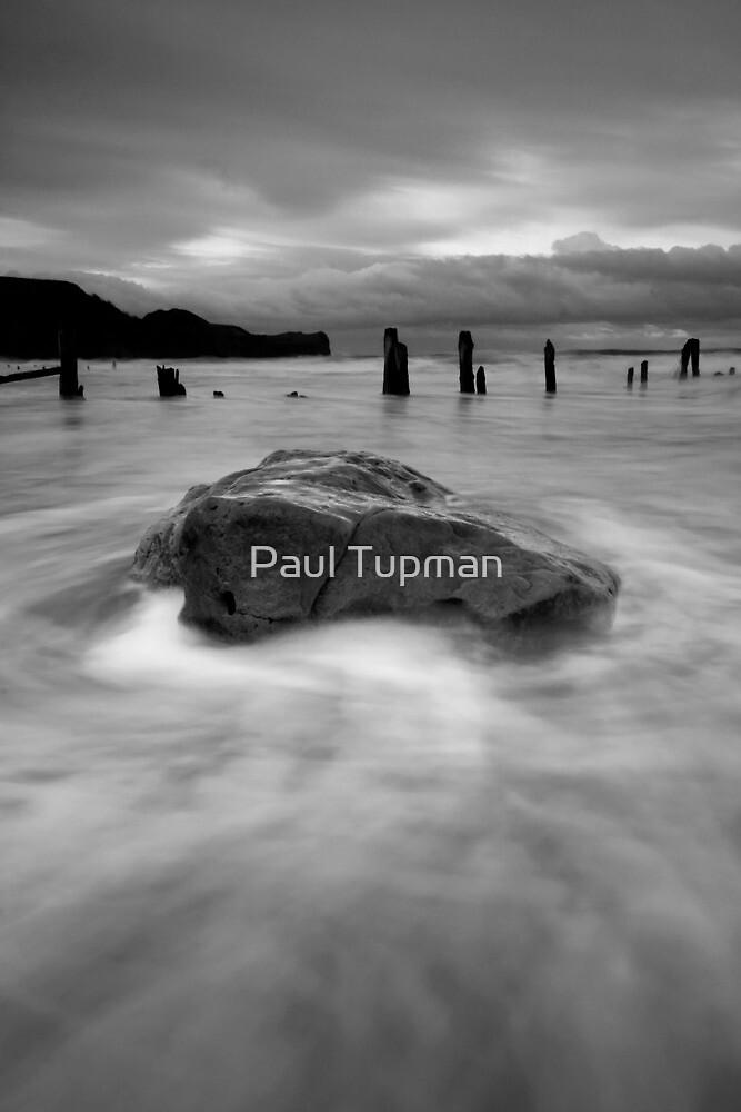 The Awakening by Paul Tupman