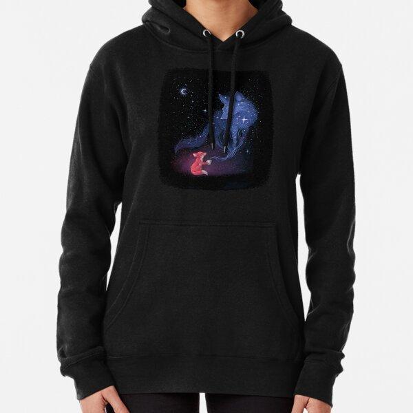 Celestial Pullover Hoodie