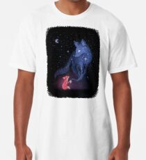 Celestial Camiseta larga