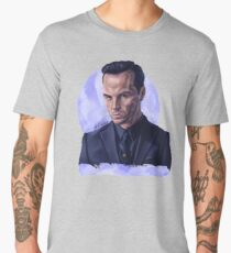 Person of Interest (Jim Moriarty) Men's Premium T-Shirt