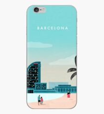 Barcelona iPhone-Hülle & Cover