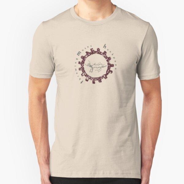 Hunkpapa Slim Fit T-Shirt