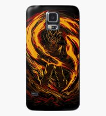 LEGENDARY TRANSFORMATION Case/Skin for Samsung Galaxy