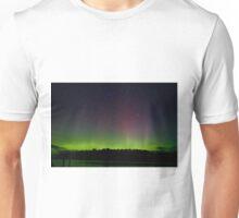 Aurora Australis (#2), Trial Bay, Tasmania, 19 March 2015 Unisex T-Shirt
