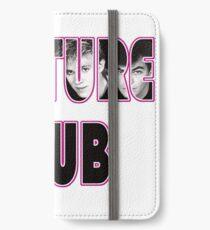 Culture Club iPhone Wallet/Case/Skin
