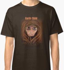 Earth Child Classic T-Shirt
