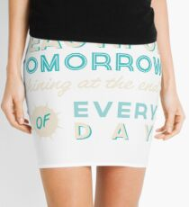 Beautiful Tomorrow Mini Skirt