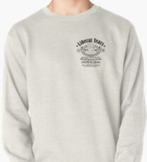 Liberal Tears Pullover