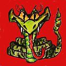 Snake by Anthropolog