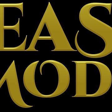Feast Mode by Eurozerozero