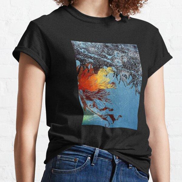 Blue Atlas Classic T-Shirt