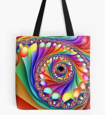 Jelly Belly Beans Tote Bag