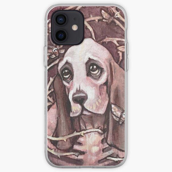 St. Fredrick iPhone Soft Case