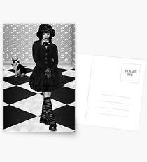Gosurori Postcards