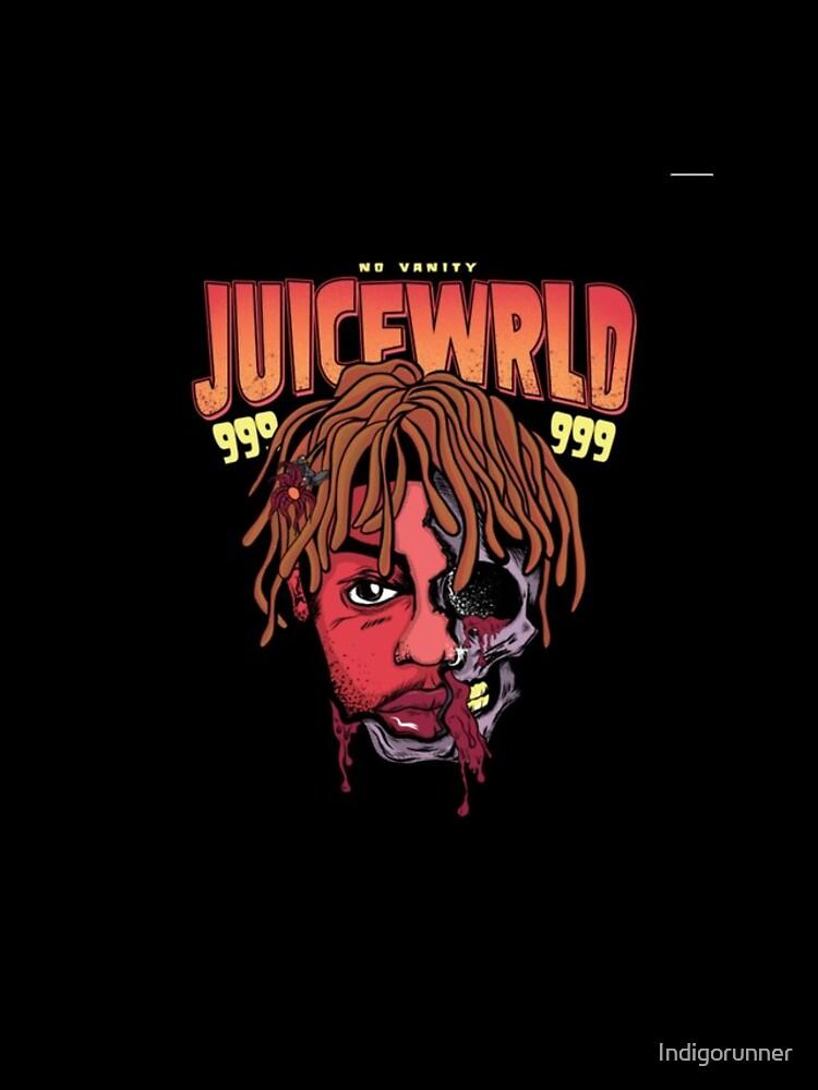 Juice Wrld von Indigorunner