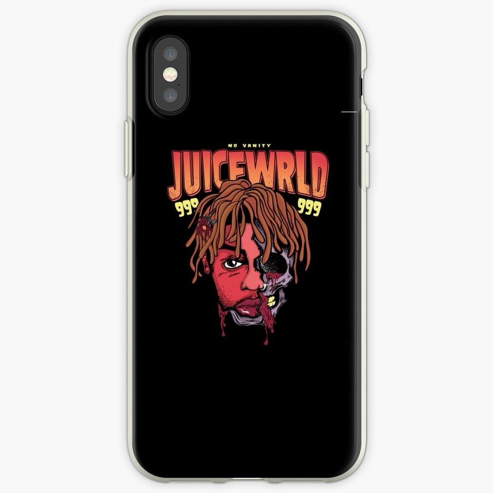 Juice Wrld iPhone-Hüllen & Cover