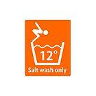 Salt wash only by John Chilton