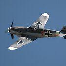 Messerschmitt Bf109 The german sword. by giuseppe maffioli