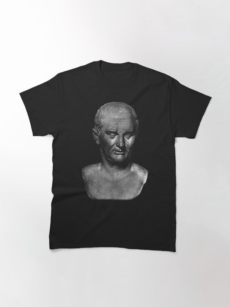 Alternate view of Cicero Classic T-Shirt