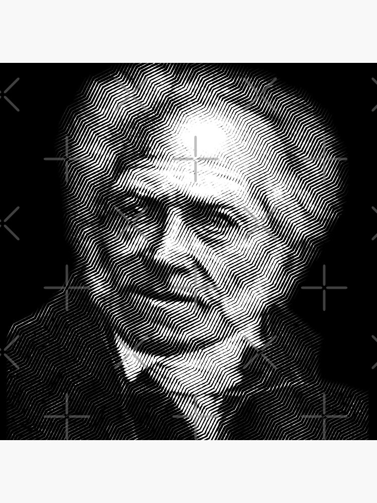 Arthur Schopenhauer by kislev