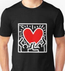 Keith Love Unisex T-Shirt