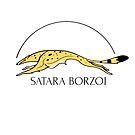 Satara Borzoi by Ashley Siemon