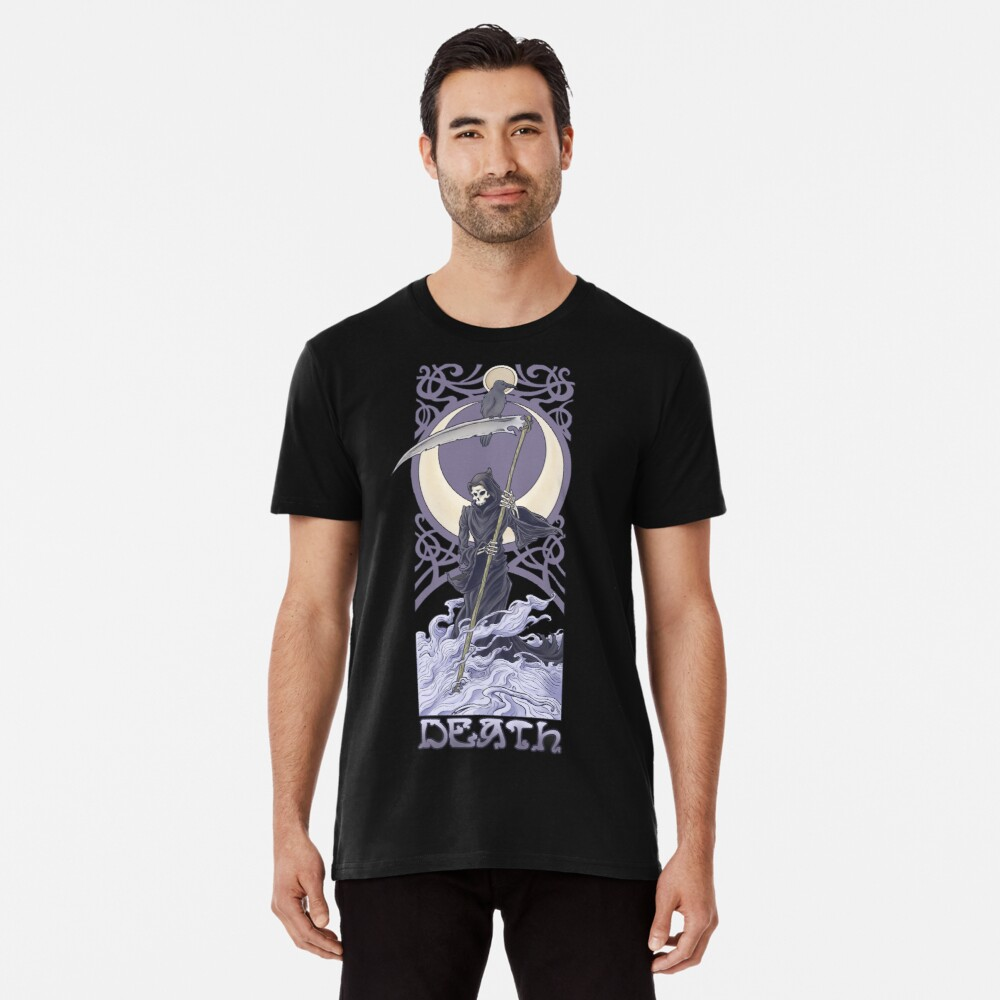 Death Premium T-Shirt