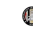 Master EOD Iraqi Freedom by jcmeyer