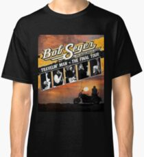 uyakuya bob the final seger tour 2018 2019 Classic T-Shirt