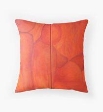FIRE - The Flow Throw Pillow