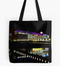 BBC Scotland Tote Bag