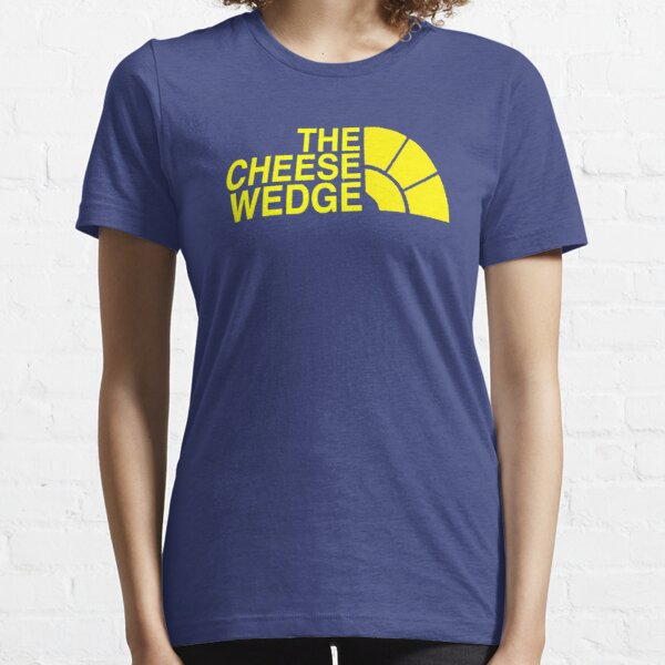 The Cheese Wedge  Essential T-Shirt