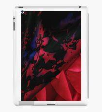 Seductive Fabrics iPad Case/Skin