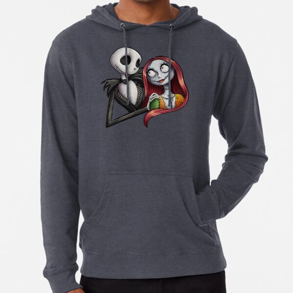 Stay By My Side Lightweight Hoodie