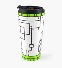 Fenton Thermos Travel Mug