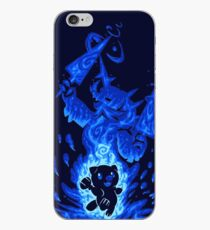 Water Samurai Within iPhone Case