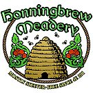 Honningbrew Meadery for dark shirt by philarego