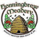 Honningbrew Meadery for bright shirt. by philarego