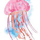 Jellyfish by MariMansfield