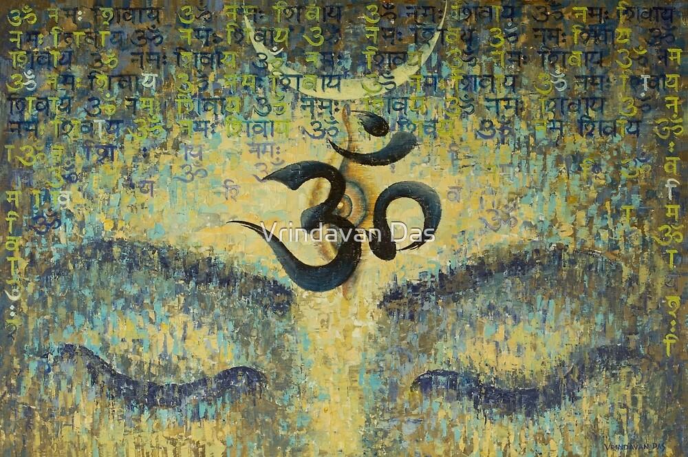 OM by Vrindavan Das