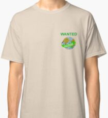 wanted solutions Classic T-Shirt