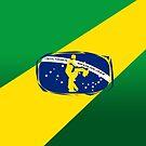 lets dance brazilian zouk von cglightNing