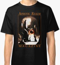 Aphotic Realm Magazine -- Artist Showcase Merch -- Gunnar Larsen Classic T-Shirt